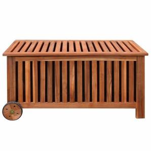 356 L Aufbewahrungsbox aus Holz Britt