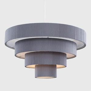 38 cm Lampenschirm aus Metall
