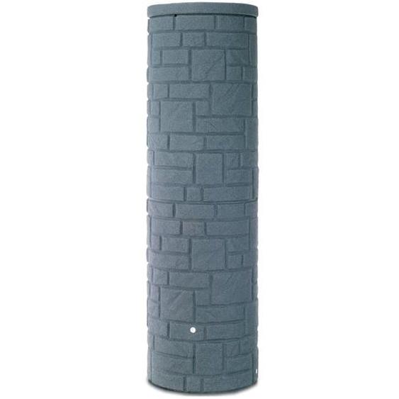 3P Regenspeicher Arcado 460 l Black Granit