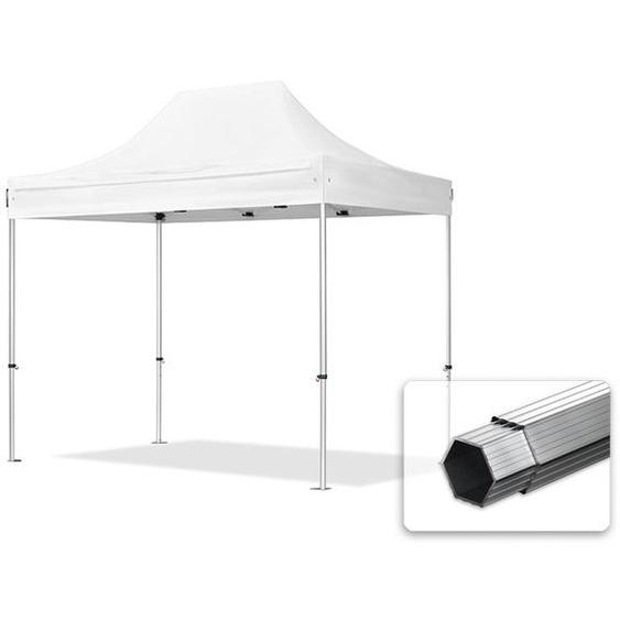 3x2 m Faltpavillon PROFESSIONAL Alu 40mm, weiß