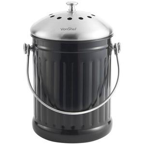 4,5 L Küchenkomposter