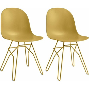 Stühle , »Academy CB/1664«, connubia by calligaris