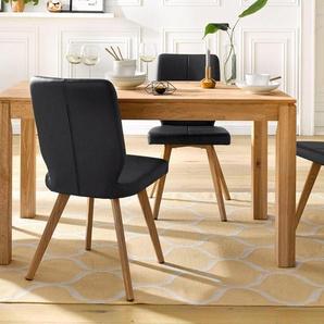 st hle in schwarz preise qualit t vergleichen m bel 24. Black Bedroom Furniture Sets. Home Design Ideas