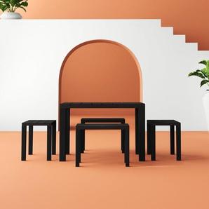 4-Sitzer Gartengarnitur Orson