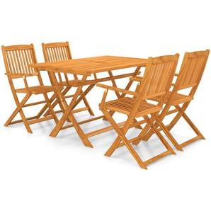 4-Sitzer Gartengarnitur Forth