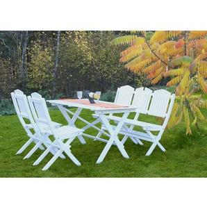 4-Sitzer Gartengarnitur Sofian