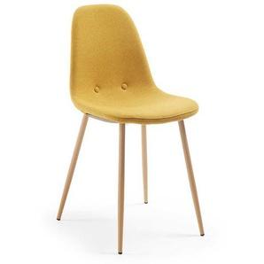 Stühle In In PreisvergleichMoebel 24 Gelb Stühle BeCWQordx