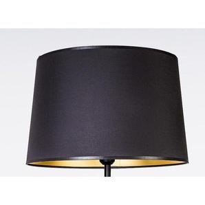 40 cm Lampenschirm aus Seide/Shantung