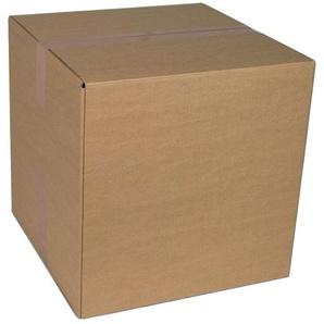 40 Faltkarton 400 x 400 x 400 mm Versand Kartons Faltschachteln DHL Hermes DPD - KK VERPACKUNGEN