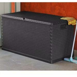 420 L Aufbewahrungsbox aus Kunststoff