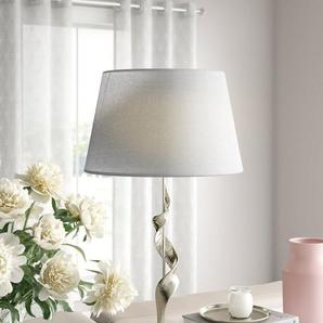 45,5 cm Lampenschirm Orpington aus Stoff