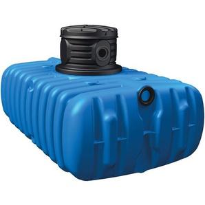 4rain Flachtank-Paket Flat S 1.500 l Garten-Comfort