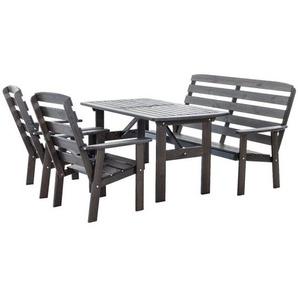 5-Sitzer Gartengarnitur Youngs