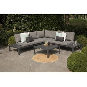 5-Sitzer Lounge-Set La Vida