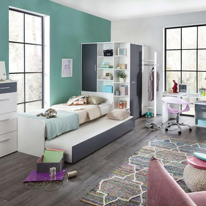 jugendzimmer alles f r teenager moebel24. Black Bedroom Furniture Sets. Home Design Ideas