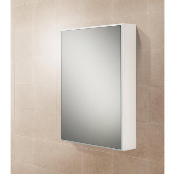 50 cm x 70 cm Spiegelschrank