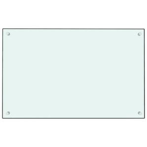 50 cm x 80 cm Glas-Spritzschutzpaneel Hubbert
