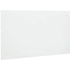 50 cm x 90 cm Glas Spritzschutzpaneel