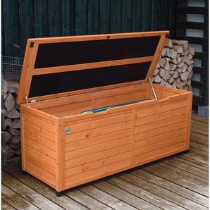 520 L Aufbewahrungsbox aus Holz