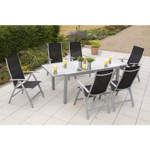 6-Sitzer Gartengarnitur Lennard