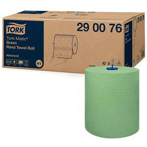 TORK Handtuchrollen Matic® H1 Advanced 2-lagig