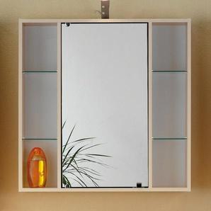 65 x 65 cm Spiegelschrank Lilly