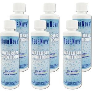 6x Wasserbetten Agua Nova Konditionierer Conditioner 250 Ml Wasserbett