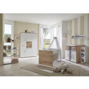 7-tlg. Babyzimmer-Set Case
