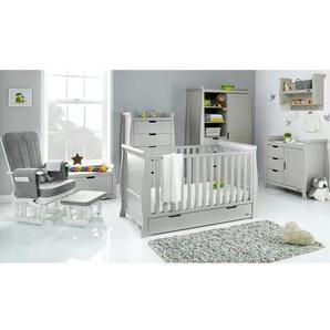 7-tlg. Babyzimmer-Set Stamford