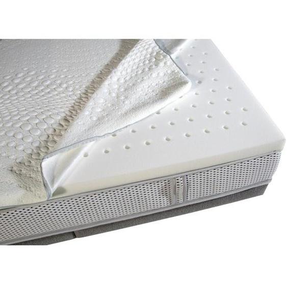 7-Zonen, Taschenfederkernmatratze, Ada Premium Levia TF 1000, 29 cm Höhe, OEKO-TEX Standard 100