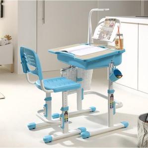 71 cm Schreibtisch und Stuhl-Set Comfortline