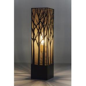 78,5 cm Säulenlampe Mystery Tree