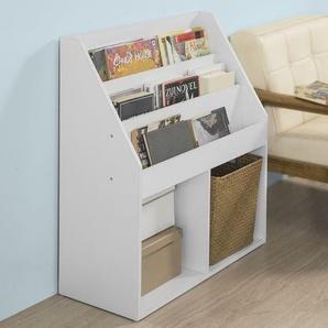 80 cm Bücher-Display Saer