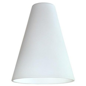 9,7 cm Lampenschirm aus Glass