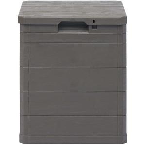 90 L Aufbewahrungsbox aus Kunststoff