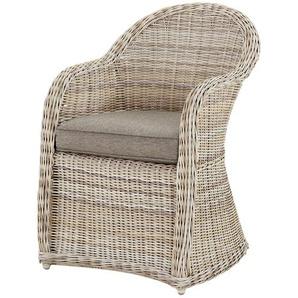 gartenst hle balkonst hle in beige preisvergleich moebel 24. Black Bedroom Furniture Sets. Home Design Ideas