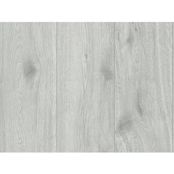 A.S. Création Vliestapete Best of Wood´n Stone Holz Grau