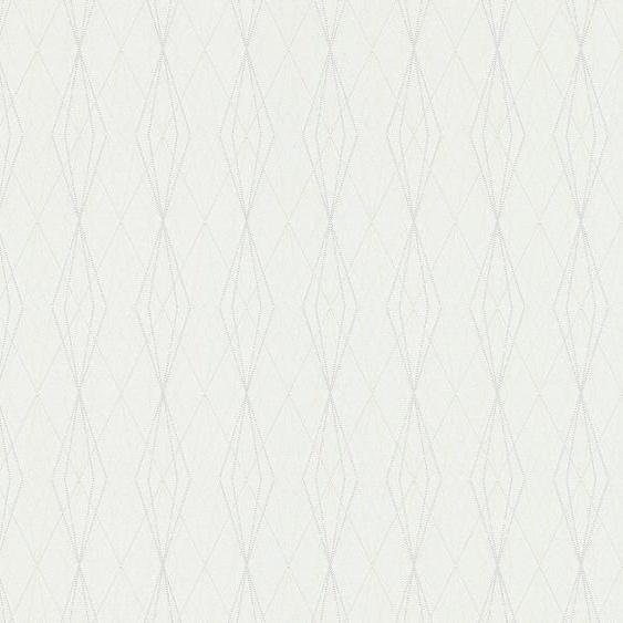 A.S. Création Vliestapete »Emotion Graphic«, strukturiert, geometrisch, geometrisch