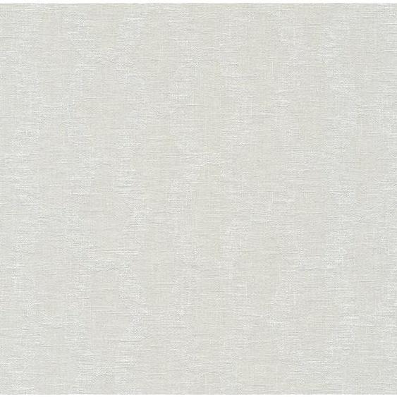 A.S. Creation Vliestapete Grafik Linen Weiß