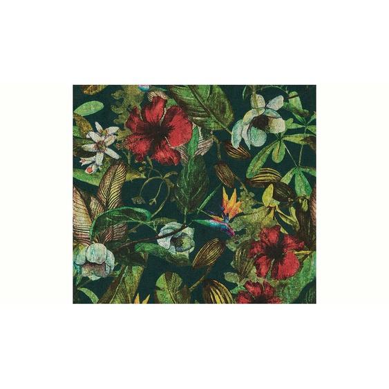 A.S. Création Vliestapete »Greenery mit Blätter Motiv«, floral