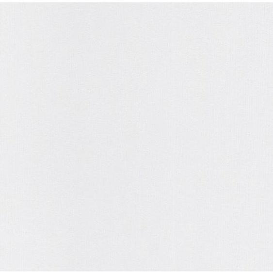 A.S. Creation Vliestapete Meistervlies Protect feine Längsstruktur Weiß