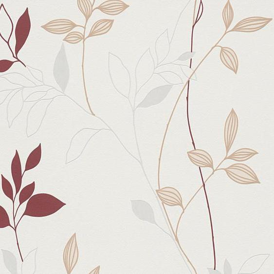 A.S. Création Vliestapete »Natural Style«, floral, mit Blumen