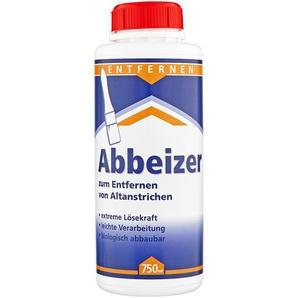 Abbeizer 750 ml