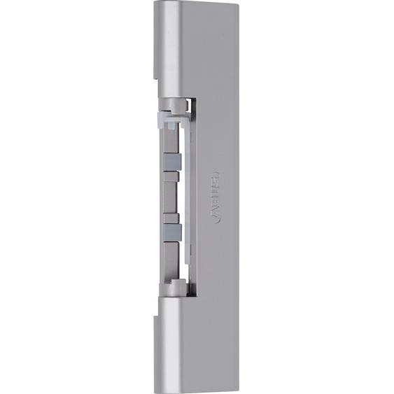 ABUS Abschließbarer Fenstergriff mit Druckzylinder