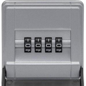 ABUS Schlüsseltresor »Mini KeyGarage«, mit Zahlencode, zur Wandmontage