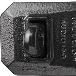 ABUS Überfalle »130/180«, mit verdeckt liegenden Schrauben und gehärteter Öse