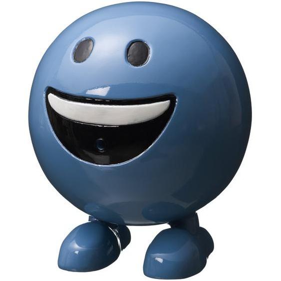 Acqua Arte BE Happy blau, H 29 x Ø25 cm
