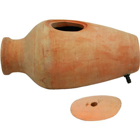 Acqua Arte Dekor-Teichfilter Amphora I 60 x 30 x 28 cm Terrakotta