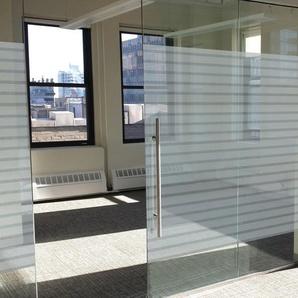 ADOB Fensterfolie »Office«