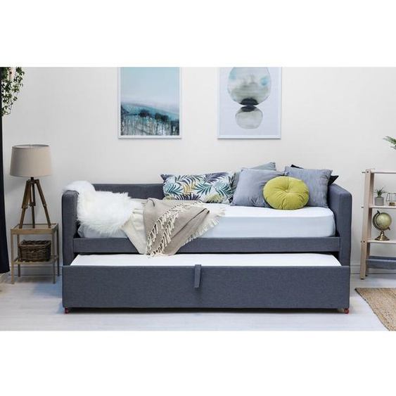 Adona Daybed mit Rollcontainer